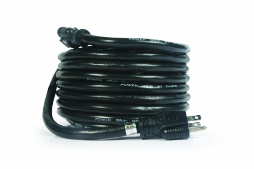 Camco 30 Feet 55142 15 Amp Extension Cord ()