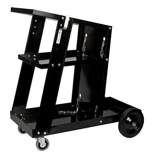 Performance Tool W53992 Welding Cart, Universal, Black Universal Welding Cart by Performance Tool