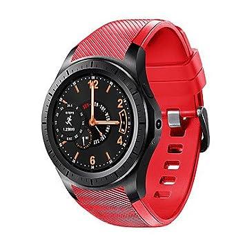 TR gw10 pulsera elegante de múltiples funciones / smartwatch ...