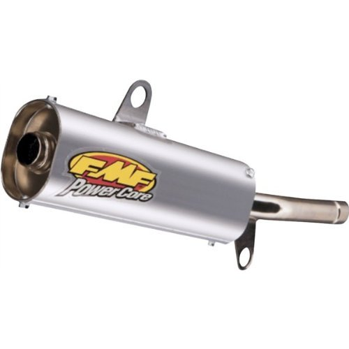 FMF Powercore Silencer for Suzuki Quadracer 250R 1985-1986 020278 ()