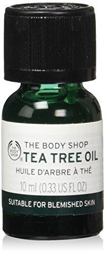 The Body Shop Tea Tree Oil, 0.33 Fluid Ounce
