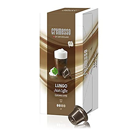 Cremesso Cafe Irish Coffee, kapsulova ka: Cremesso: Amazon.es: Hogar