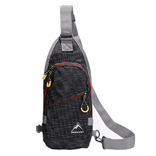 shoulder-backpack-maleden-lightweight-water-resistant-sling-unbalance-crossbody-bag-for-girl-boy-gym