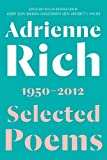 """Sixty years of poems from pioneering writer, activist, and intellectual Adrienne Rich―""""the Blake of American letters"""" (Nadine Gordimer).      Adrienne Rich was the singular voice of her generation, bringing discussions of gender, race, and cl..."""