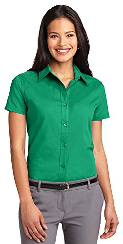 Port Authority - Camisas - para mujer Court Green