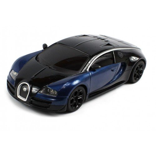 electric metal full function diecast 1 24 bugatti veyron. Black Bedroom Furniture Sets. Home Design Ideas