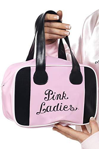 Pink Lady Bowling Bag]()