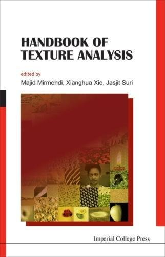 Handbook of Texture Analysis by Imperial College Pr