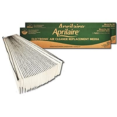 Aprilaire Replacement Filter for Aprilaire Whole House Electronic Air Purifier Model: 5000