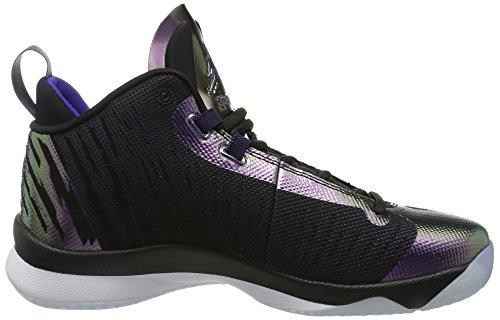Jordan Nike Herren Super.Fly 5 Basketballschuh Multi