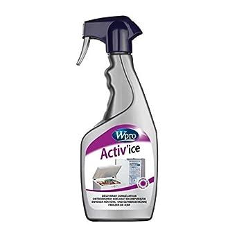 WPRO Spray dégivrant congelador activ Ice Def 101: Amazon.es ...