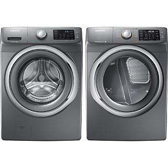 Top Washer Dryer Sets
