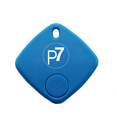 P7-FindIt 3-in-1 Smart Item Tracker, 4.0 Bluetooth & Easy...