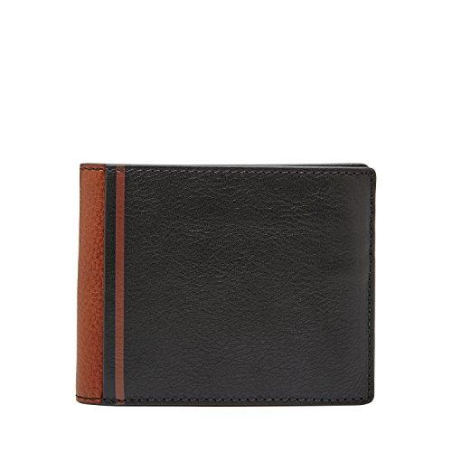 (Fossil Men's Flip ID Bifold Wallet)