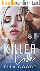 Killer Love (English Edition)