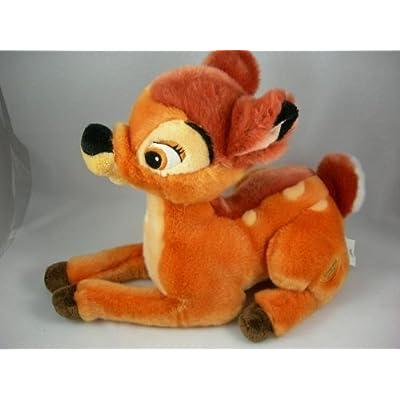 """Disneys Bambi Deluxe 13"""" Plush: Toys & Games"""