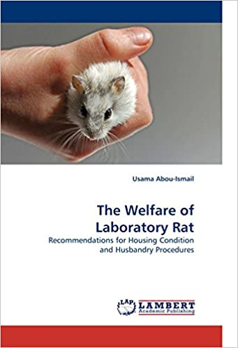 The Welfare of Laboratory Rat: Recommendations for Housing