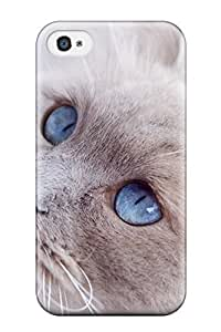 Awesome Case Cover/iphone 4/4s Defender Case Cover(cat)