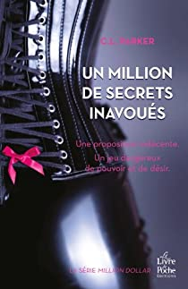 Un million de secrets inavoués par Parker