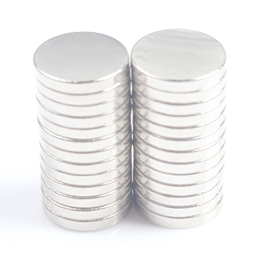 linlinzz-10-pcs-multifunctional-diy-disc-rare-earth-neodymium-magnets