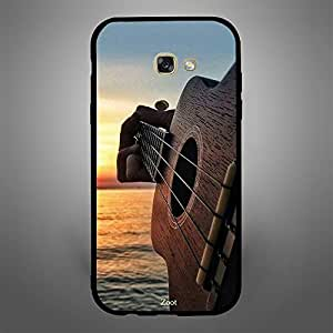 Samsung Galaxy A7 2017 Sea Music