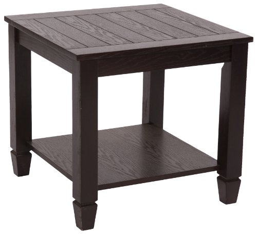 TMS Zenith End Table (Where To Buy Mirrored Furniture)