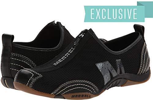 Merrell Women's Barrado Black 5.5 M US ()