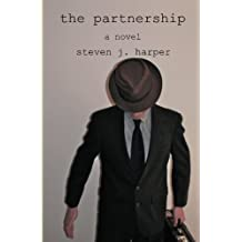 The Partnership: A Novel