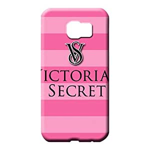 samsung galaxy s6 edge case Plastic Snap On Hard Cases Covers cell phone skins victorias secret