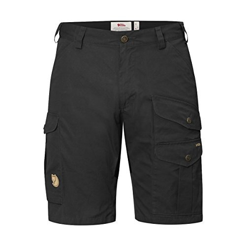 Fjällräven Herren Barents Pro Shorts, Dark Grey, 50