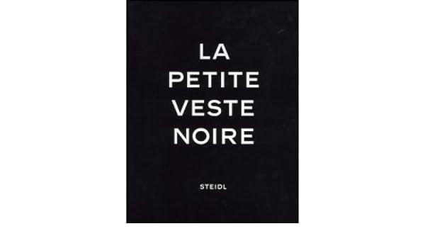 La petite veste noire book