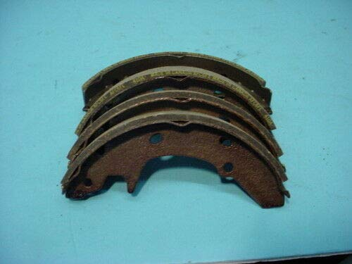 - Renault GTA Alliance & Fits Ford Escort Brake Shoes 081-2388