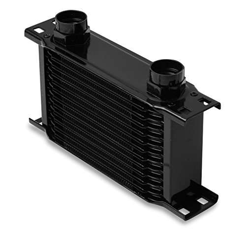 Earl's 21300AERL 13 Row Oil Cooler Core Black