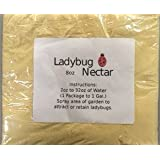 Flora Hydroponics Ladybug and Beneficial Insect Attractant 8oz