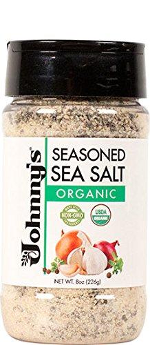 johnnys seasoned salt - 1