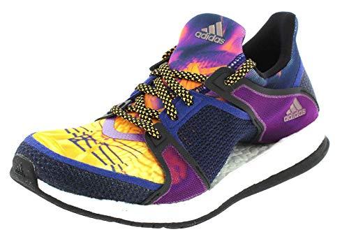 Dorsol Deporte Adidas Mujer Pure tinuni Zapatillas Para Boost Negbas X Multicolor Tr De w7pY7Tqr