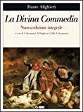 La Divina Commedia. Con le parole della Divina Commedia. Per le Scuole superiori. Con espansione online