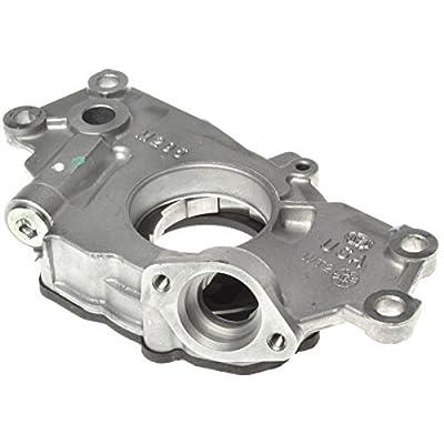 Melling M295 Replacement Oil Pump: Automotive