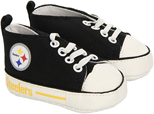 Baby Fanatic Pre Walker Pittsburgh Steelers