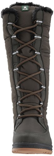 Kamik Womens Starling Snow Boot Khaki pfZ77