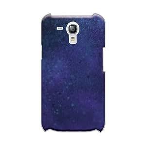 Samsung Galaxy S3 Mini CpC373CTHj Customized Nice Blurple Pattern Scratch Resistant Hard Phone Covers -WayneSnook