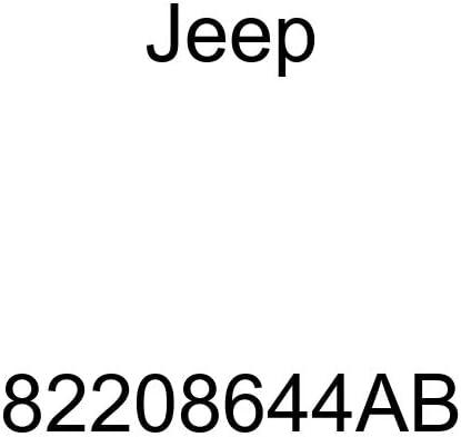 Genuine Jeep Accessories 82208644AB Corner Guard