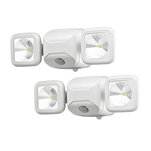 Motion Sensing Led Flood Light in US - 9