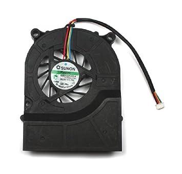 HP TouchSmart IQ500 IQ504 Compatible Ventilador para ordenador portátil PC Ventilador: Amazon.es: Electrónica