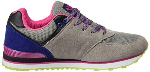 Beppi Women's Casual Fitness Shoes Grey (Grey Grey) fMggyK