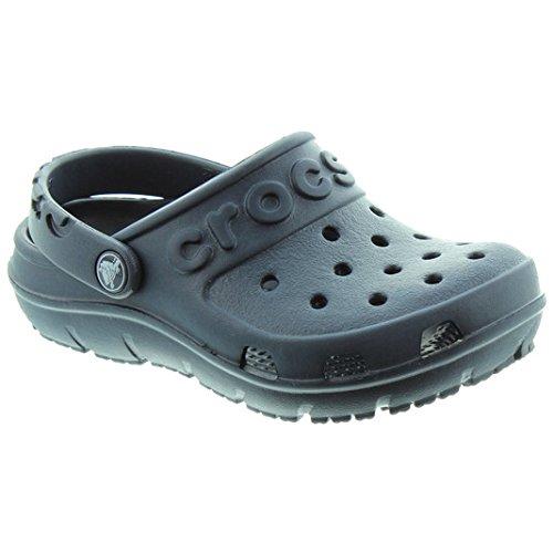 Crocs Hilo-Bleu marine Taille 28