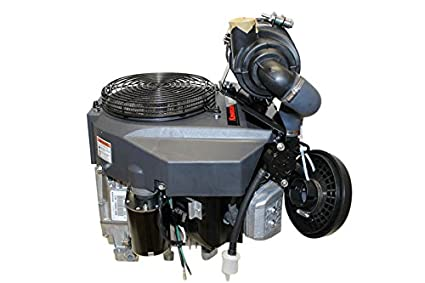 Amazon com : Kawasaki FH580V-ES29-S 19hp Vertical 1