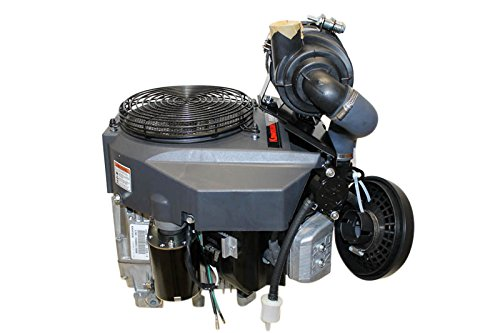 kawasaki mower engine - 7