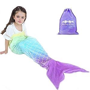 41HkuUx4i-L._SS300_ Mermaid Bedding Sets & Comforter Sets