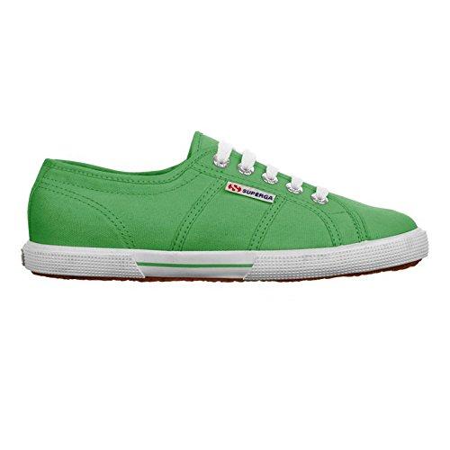 Cotu Sneakers unisex Green 2950 Island Superga 8qpU50Ywn